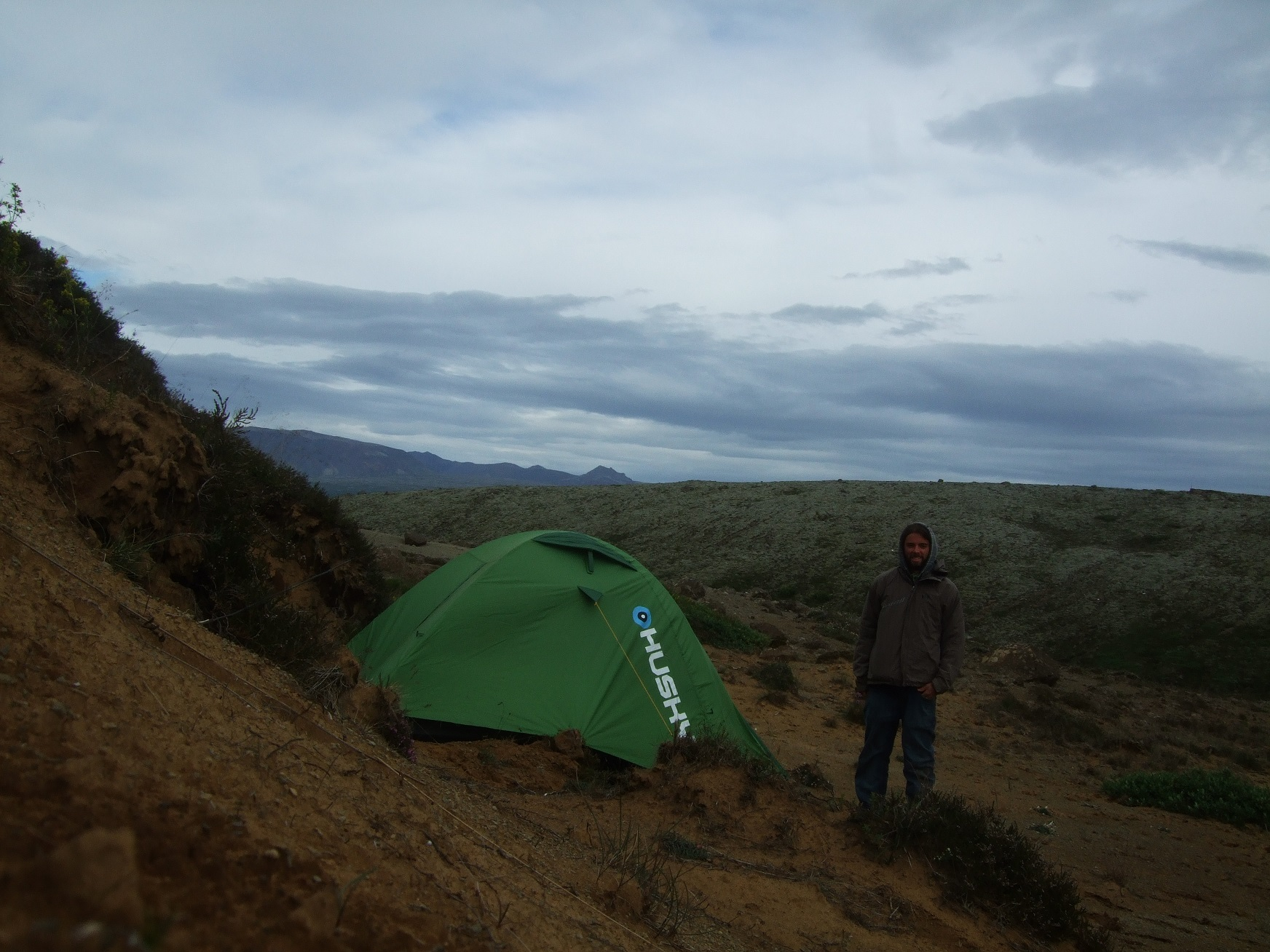 ... Wild C&ing in Iceland & Wild Camping and Hitchhiking in Iceland