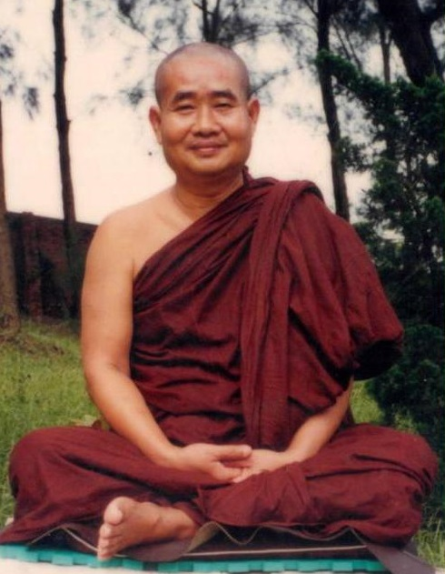 Pa Auk Sayadaw
