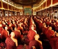 Meditation Hall Pa Auk