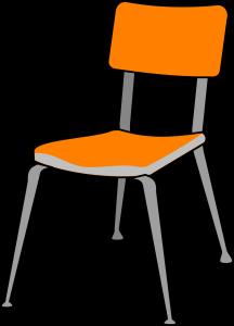 Creative Thinking - Chair
