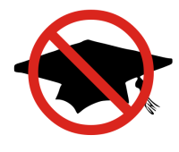 Dropping out of college