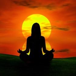 Viete, ako meditovať?